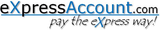 eXpress Account Logo